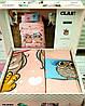 Подростковое постельное белье Aran Clasy Puhu Совы 160x220 SKL53-239721, фото 2
