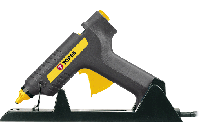 Пистолет клеевый, беспроводной 80Вт, TOPEX (42E511), фото 1