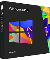 Microsoft Windows 8 Pro 32-bit/64-bit Russian VUP DVD (3UR-00034)