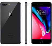 Б/У, Смартфон, Apple, iPhone, 8 Plus, 64GB, Space Gray