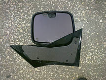 Зеркало заднего вида вито , наружное зеркало вито (W638), зеркало левое вито, правое вито