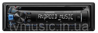 Автомагнитола Kenwood KDC-164 UB