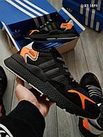Мужские кроссовки Adidas Nite Jogger, фото 1