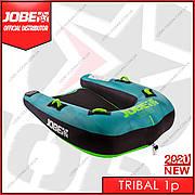 Двухместная водная плюшка Jobe TRIBAL Towable 2P