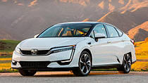 Honda Clarity PHEV Hybrid 2018+