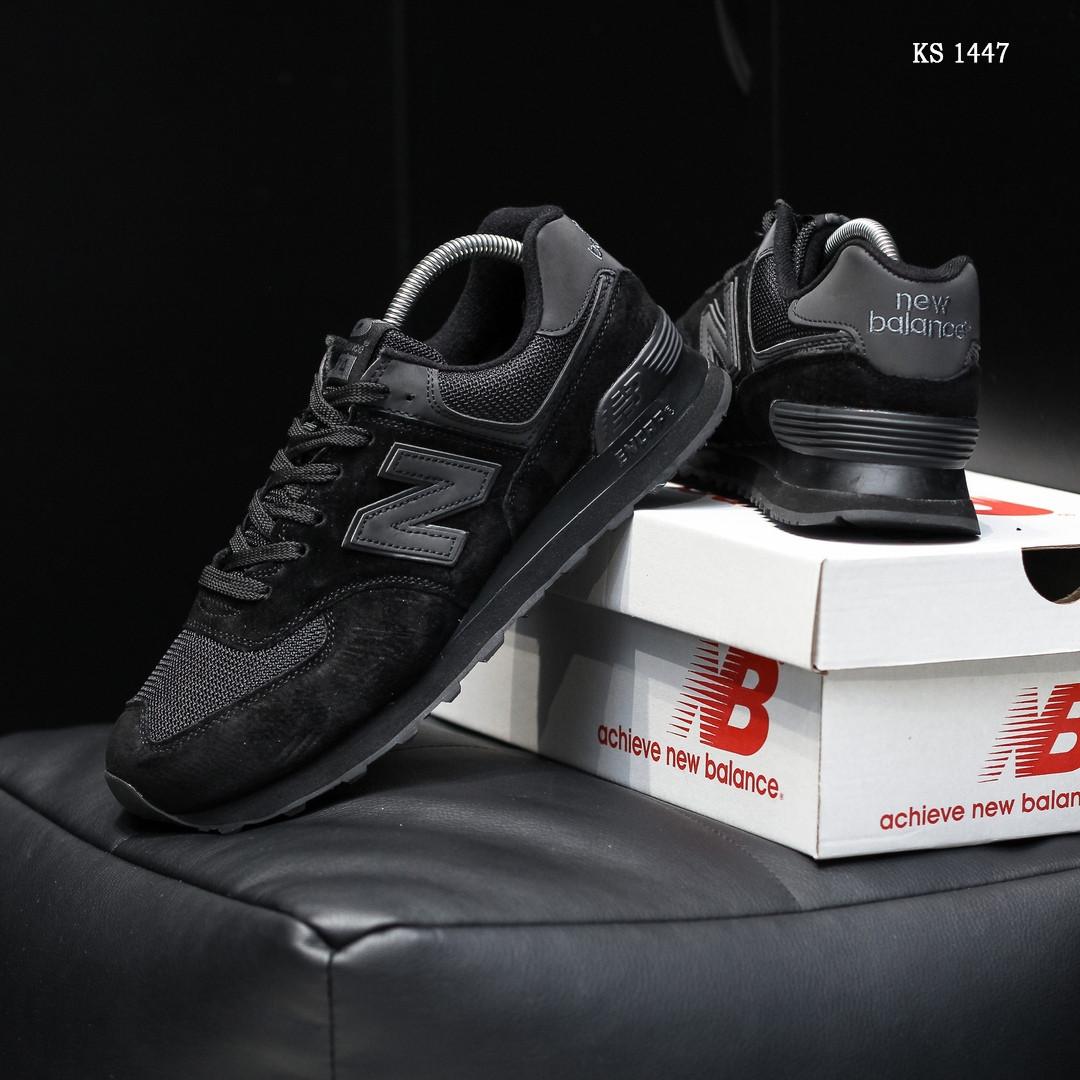 Мужские  кроссовки  New Bаlance