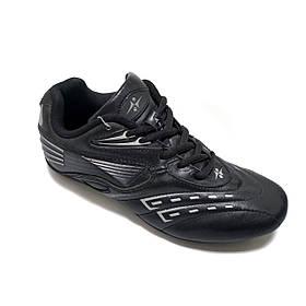 Кросівки підліткові Bona last чорні