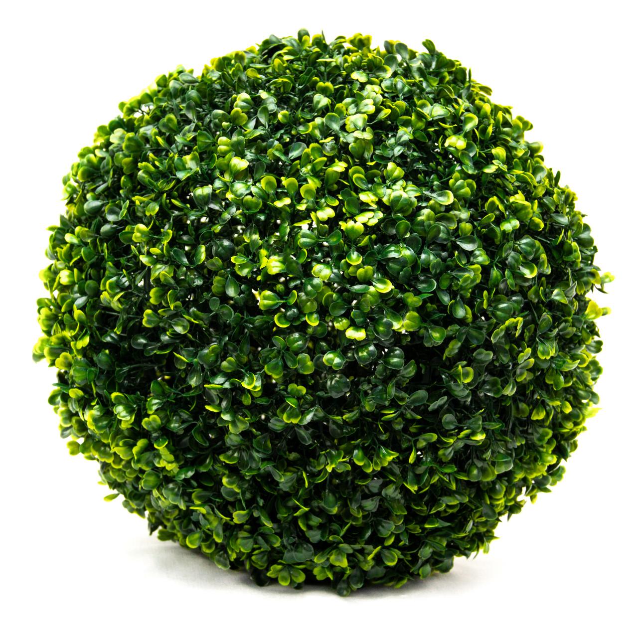 Искусственное растение,куст Самшит 38 см, (960033)