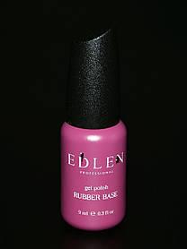 Базове покриття для гель-лаку Edlen Rubber base Edlen 9 мл