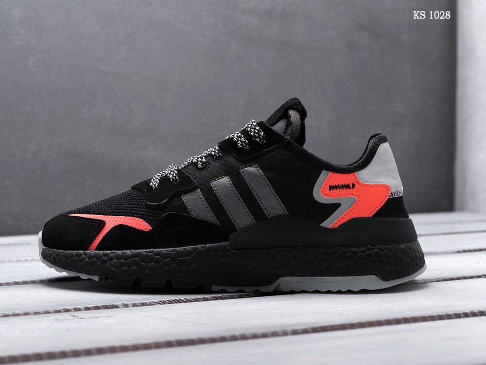 Чоловічі кросівки Adidas Nite Jogger