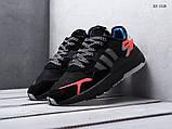 Чоловічі кросівки Adidas Nite Jogger, фото 5