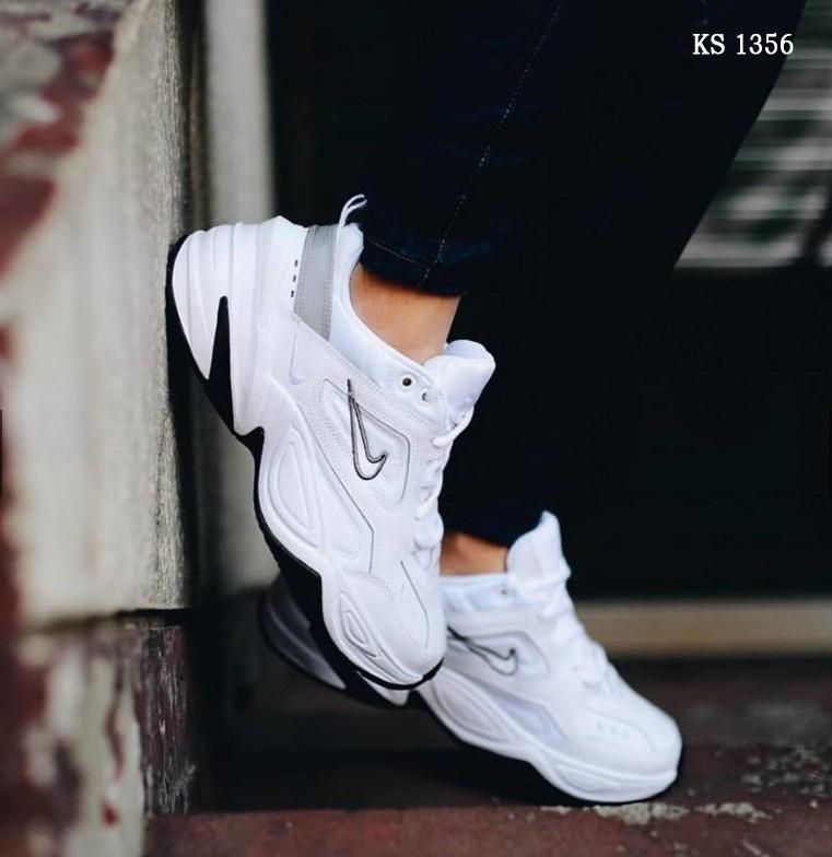 Мужские  кроссовки  Nike Tekno M2K
