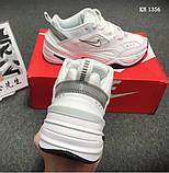 Мужские  кроссовки  Nike Tekno M2K, фото 2