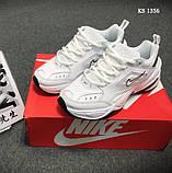 Мужские  кроссовки  Nike Tekno M2K, фото 6
