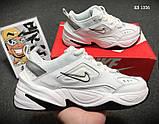 Мужские  кроссовки  Nike Tekno M2K, фото 3