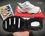 Мужские  кроссовки  Nike Tekno M2K, фото 8
