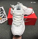 Мужские  кроссовки  Nike Tekno M2K, фото 7