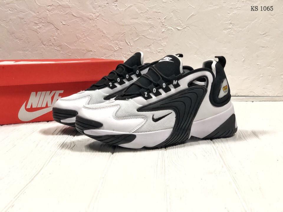 Чоловічі кросівки Nike Zoom 2K