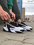 Чоловічі кросівки Nike Zoom 2K, фото 3