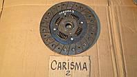 Диск сцепления Mitsubishi Carisma Каризма 2000 г.в. MD771457