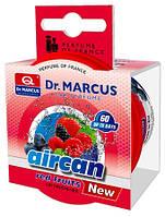 Ароматизатор в салон машины Dr. Marcus Aircan Красные фрукты
