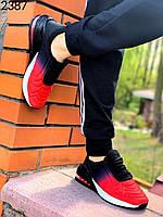 Женские повседневные кроссовки красные Хит 2020 38 размер стелька 24,5 см