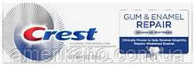 Зубная паста Crest Gum & Enamel Repair Advanced Whitening 116 грамм