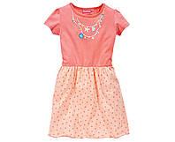 Легке літнє плаття фірми Impidimpi (100% бавовна) 18-24 місяці