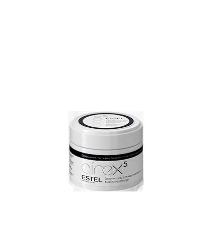 Еластик-гель для моделювання Estel Airex пластична фіксація 75 мл