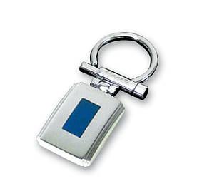 Брелок Caseti Сріблястий (CAB300174)