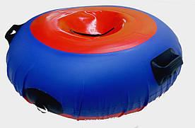 Тюбинг (Надувные Санки-Ватрушка) Grif Красно-синий (220614)