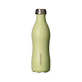 Термос DOWABO Grasshopper Cocktail Collection 500 ml Салатовый (DO-05-coc-gra)