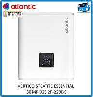 Водонагреватель Atlantic Vertigo Steatite Essential 30 MP-025 2F 220E-S, фото 1
