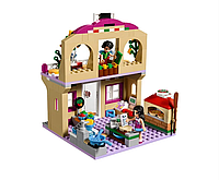 "Конструктор Bela Friends 10609 ""Пиццерия"" (аналог Lego Friends 41311), 310 дет​"