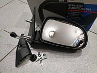 Зеркало боковое Калина 1118 правое механическое Дааз, фото 1