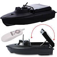 Карповый Кораблик для прикормки JABO 2AD 2020 года