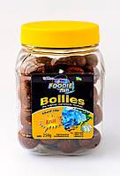 Бойлы пылящие насадочные Foodie Fish Krill (Криль) 20 мм 250 гр.