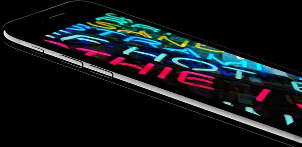 фото Смартфон Apple iPhone 7 128GB Black Seller Refurbished (MN922)