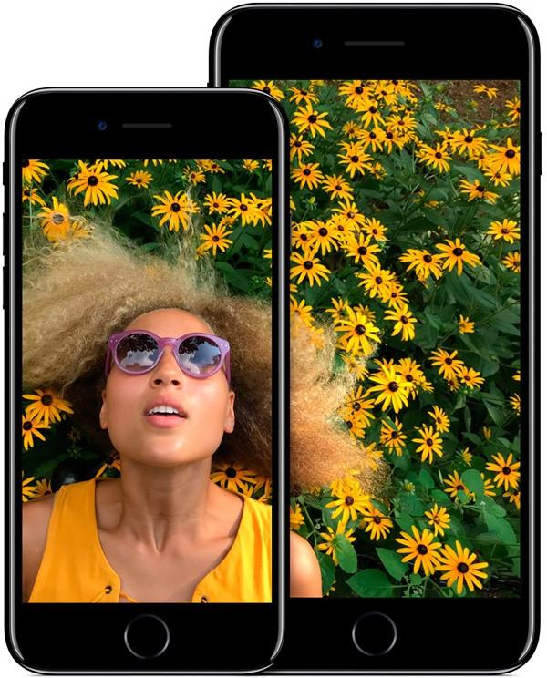 iPhone 7 128GB Black Seller Refurbished (MN922) фотографії