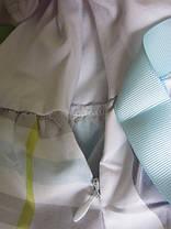 Платье Burberry 1-2 года, фото 3