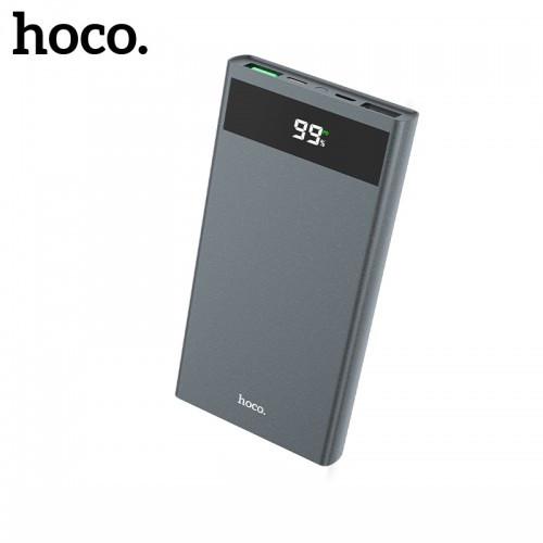 Портативное зарядное устройство Hoco J49 Jewel PD+QC3.0 10000mAh