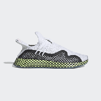 Чоловічі кросівки Adidas Deerupt Runner(Артикул:EE5660), фото 1