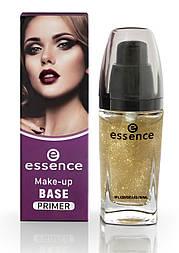 База под макияж Essence Make-up base primer(примятая упаковка)