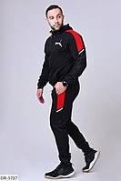 Чоловічий спортивний костюм
