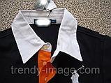 В стиле Ральф лорен женское платье 100% хлопок лорен поло, фото 4