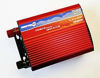 Преобразователь (инвертор) 24V500W, фото 1