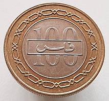 Бахрейн 100 филсов 2006