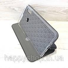 Чехол-книжка G-Case для Huawei P Smart Plus /Nova 3i (INE-LX1) Черный, фото 3