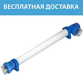 Ультрафиолетовая установка Van Erp Blue Lagoon UV–C 40000 (для солёной воды) / 40 Вт