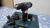 Б/У Bosch GSR 1080-2-LI Case